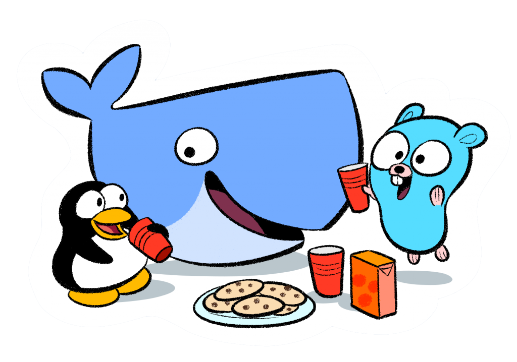 docker-friends